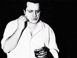 Antonio Neiwiller – foto di Cesare Accetta