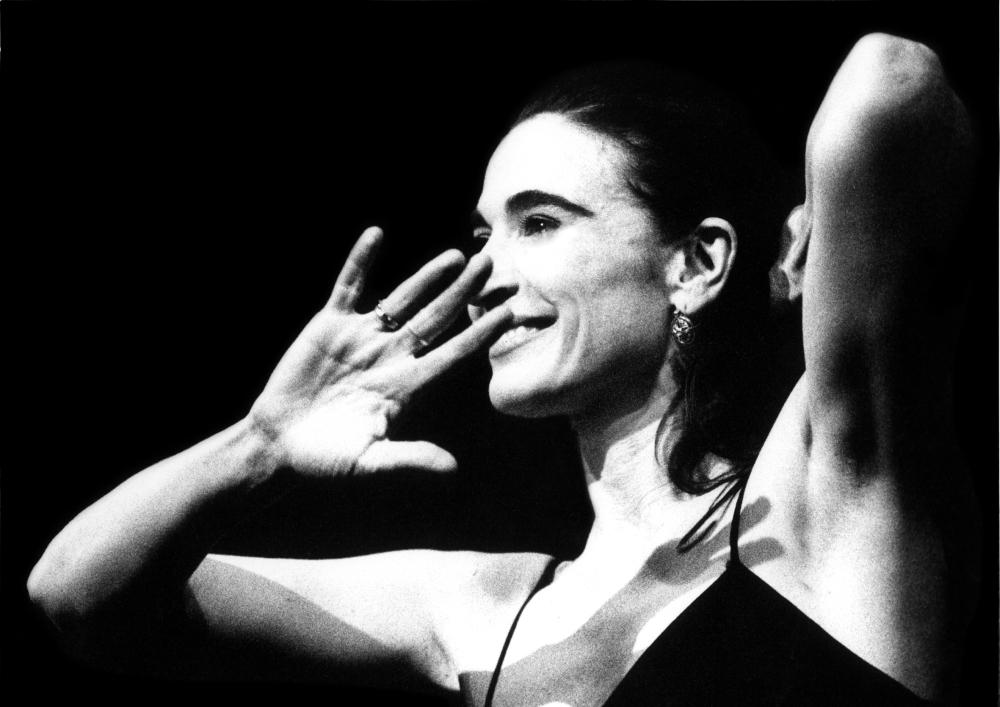 Lina Sastri, in scena al Delle Palme da stasera al 1° gennaio con lo spettacolo «Appunti di viaggio»