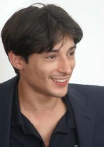Fausto Paravidino