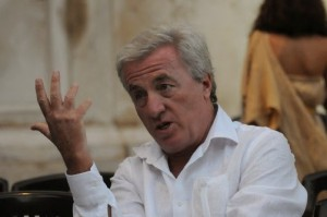Luca De Fusco