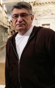 Aleksandr Sokurov al Teatrop Olimpico