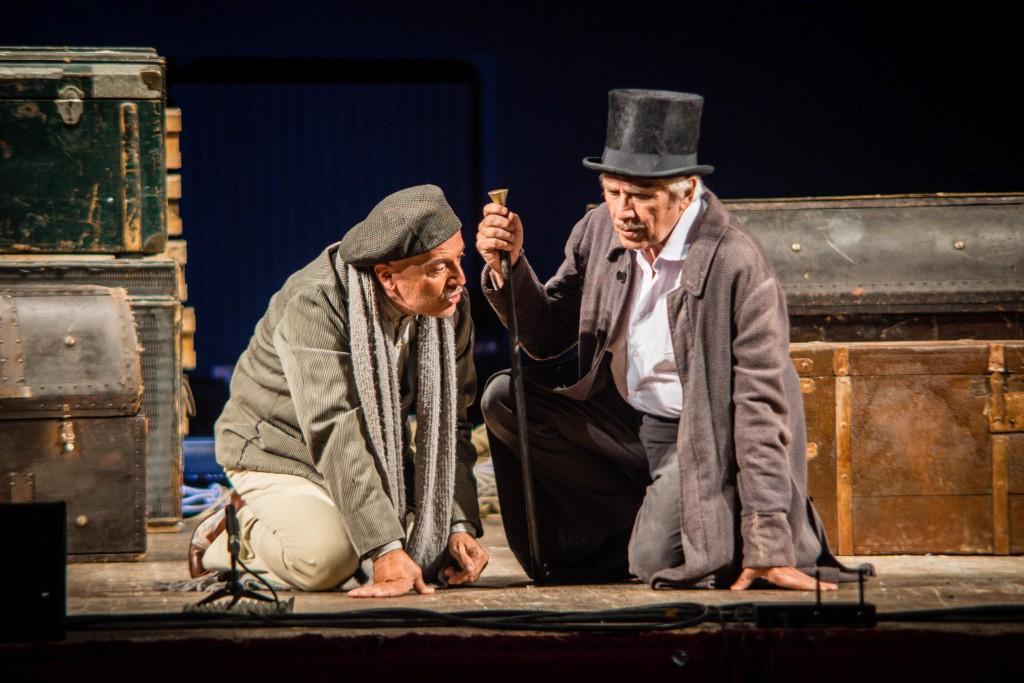 Il Teatro Visto Da Enrico Fiore