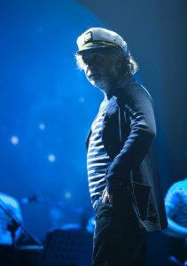Il «capitano» Mario Tronco