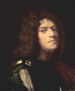 Autoritratto di Giorgione