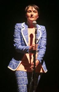 Marta Dalla Via