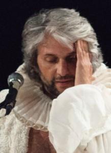 Andrea de Goyzueta è D'Amblanc