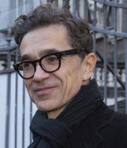 Romeo Castellucci (foto di Salvatore Pastore)