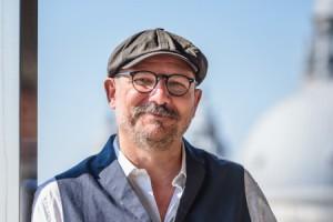 Antonio Latella, direttore della Biennale Teatro (la foto è di Andrea Avezzù)