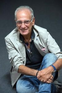 Carlo Cerciello (foto di Tommaso Le Pera)