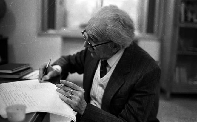 Luigi Compagnone