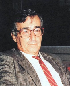 Giancarlo Mazzacurati