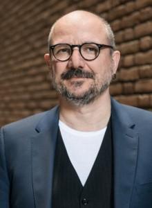 Antonio Latella (foto di Masiar Pasquali)