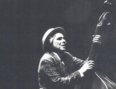 Tato Russo in un momento dell'allestimento de «La musica dei ciechi» presentato a San Pietroburgo nel 2003